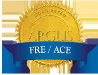 ARGUS Gold Rating